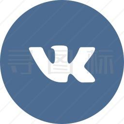 VK标志图标