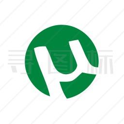 Utorrent标志图标
