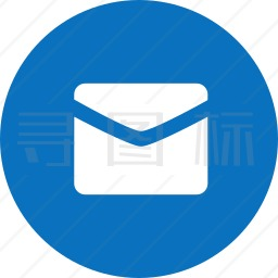 邮件标志图标