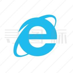浏览器标志图标
