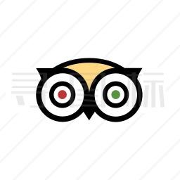 猫途鹰标志图标