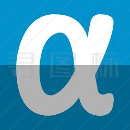 网站标志图标