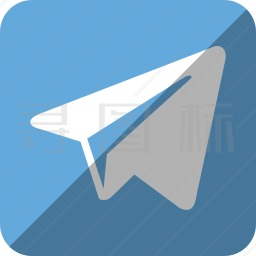 Telegram图标