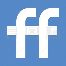 Friendfeed图标