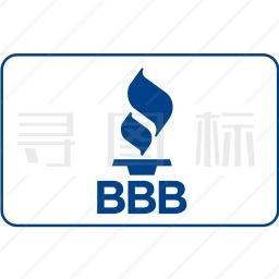 BBB卡片图标