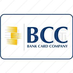 BCC卡片图标