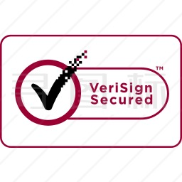 VeriSign安全图标