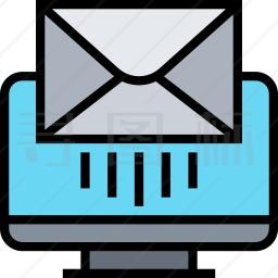 电子邮箱图标