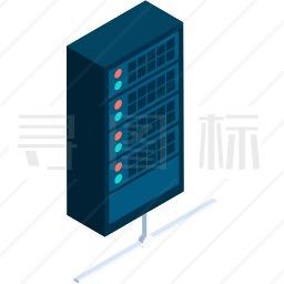 服务器图标