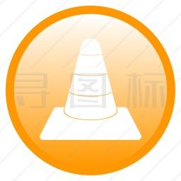VLC图标