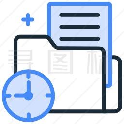 文件与文件夹图标