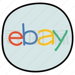 ebay图标