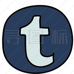 汤博乐图标