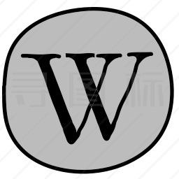 维基百科图标