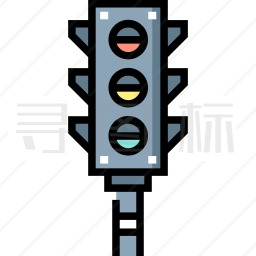 交通灯图标