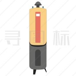 加热器图标