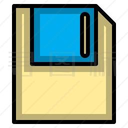 储存卡图标