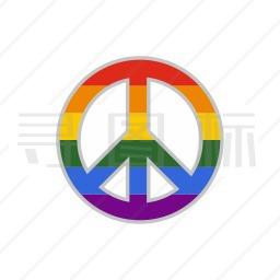 同性恋图标