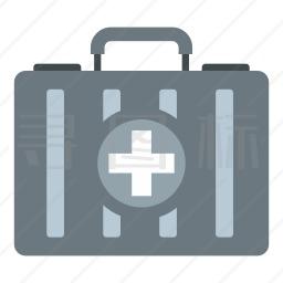 急救箱图标
