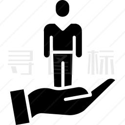 承包商图标