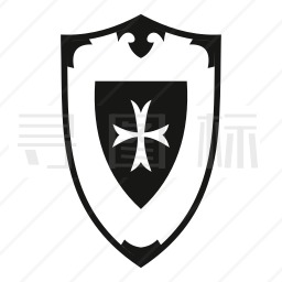 盾牌图标_盾牌图标-有SVG,PNG,EPS格式-寻图标