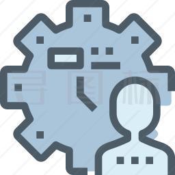 资源管理图标