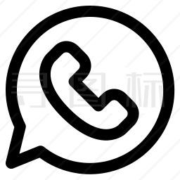 WhatsApp图标