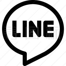 LINE图标