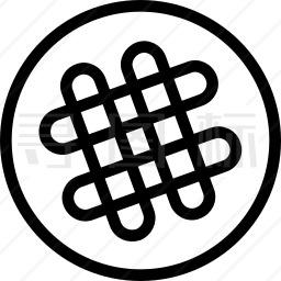 Slack图标