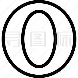 Opera图标