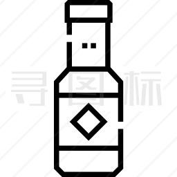 塔巴斯哥辣酱图标