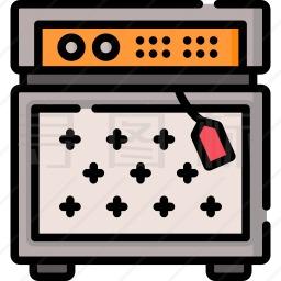 音响系统图标