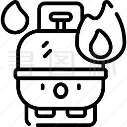 液化气图标