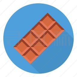 巧克力图标
