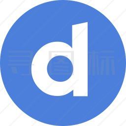 dailymotion图标