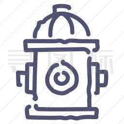 消火栓图标
