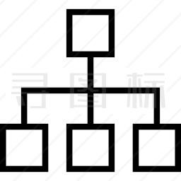 流程图图标