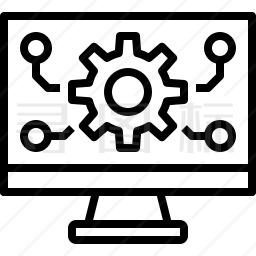 应用程序编程接口图标