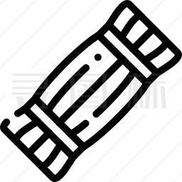 玉米粉蒸肉图标