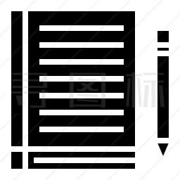 笔记本图标