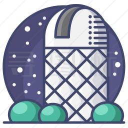 天文台图标