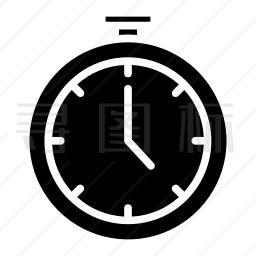 定时器图标