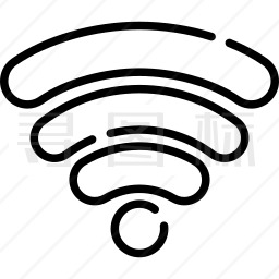 互联网图标