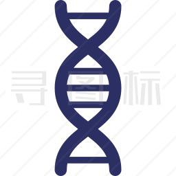 DNA图标