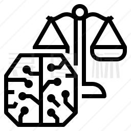 人工智能图标