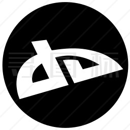 deviantART图标