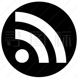 RSS馈送图标