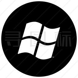 Windows图标
