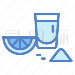龙舌兰酒图标
