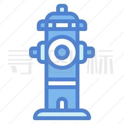 消防栓图标
